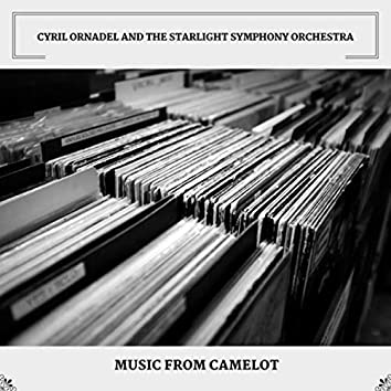 Music From Camelot