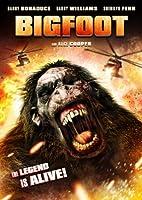 Bigfoot [DVD] [Import]