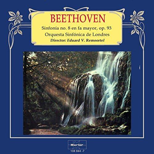Orquesta Sinfónica de Londres & Eduard van Remoortel