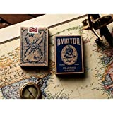 SOLOMAGIA Aviator® Heritage Edition by Dan and Dave - Tours et Magie Magique