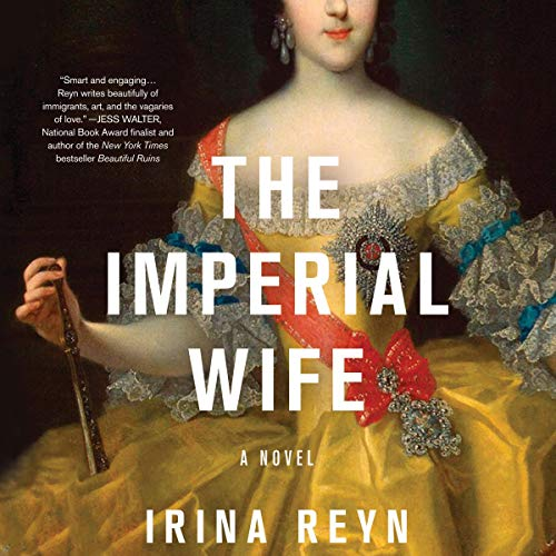 The Imperial Wife cover art