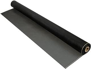 Phifer 3003518 36-Inch by 100-Feet Fiberglass Screen 20 by 20 Charcoal
