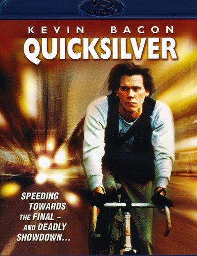 Quicksilver [Blu-ray]