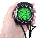 CDS Tauchkompass fürs Handgelenk