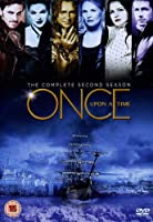Once Upon a Time [DVD] [Import]