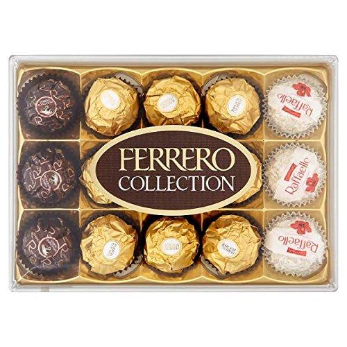 Ferrero Collection 15 piezas 172 g