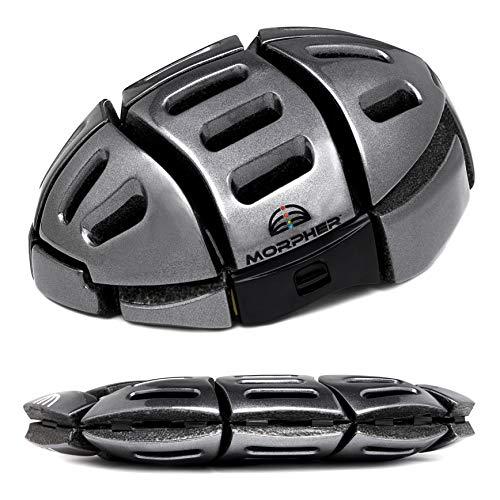 Morpher Unisex Foldable Helmet