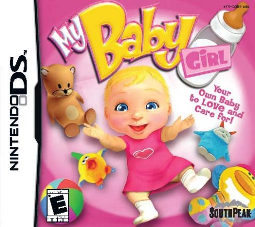 My Baby Girl - Nintendo DS