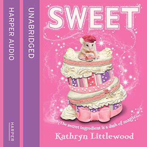 Sweet cover art
