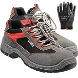 Alzado de seguridad para hombreYATO  calzado de trabajo   Zapatos de...