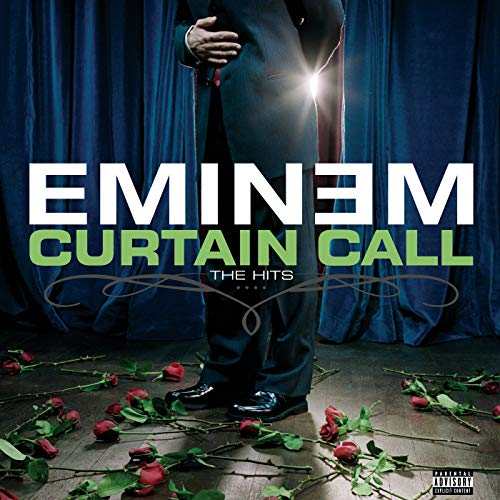 Lose Yourself (From '8 Mile' Soundtrack) [Explicit]