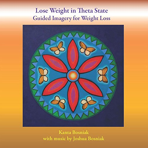 Lose Weight in Theta State audiobook cover art
