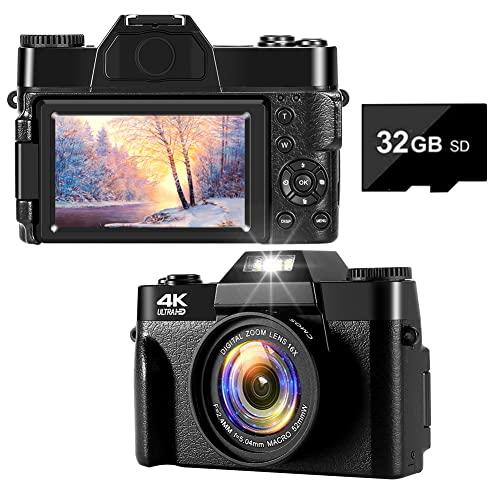 Digitalkamera Fotoapparat Digitalkamera...