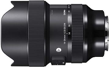 SIGMA 14-24mm F2.8 DG DN | Art A019 | Sony E(FE)マウント | Full-Size/Large-Format ミラーレス専用
