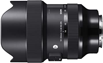 Sigma 14-24mm F2.8 DG DN Art for Sony E Mount