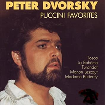 Best of Puccini Favorites