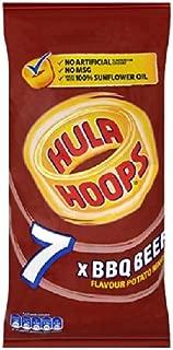 hula hoops barbecue