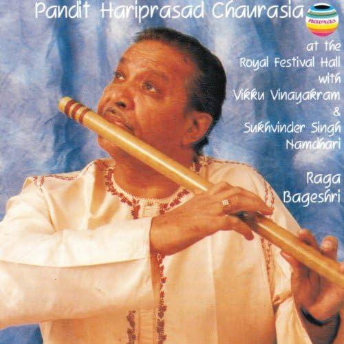 Pandit Hariprasad Chaurasia, Vikku Vinayakram & Sukhvinder Singh Namdhari