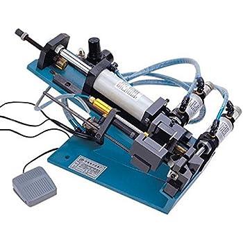 H305 Pneumatic Wire Stripper Cable Stripper Air Wire Stripping Machine 110V