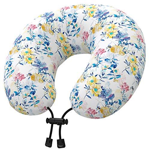 Nobildonna Latex Travel Neck Pillow