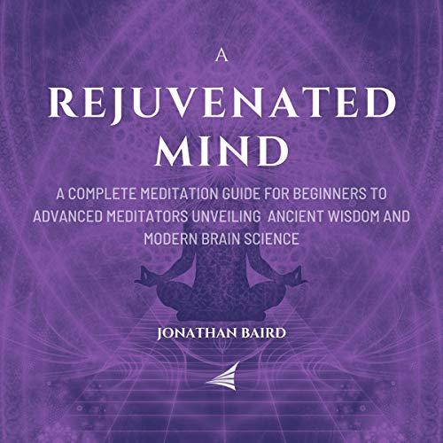 A Rejuvenated Mind cover art