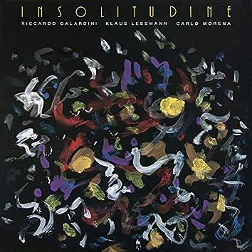 Insolitudine