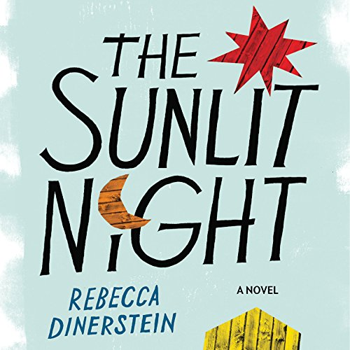 The Sunlit Night cover art