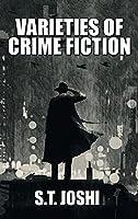 Varieties of Crime Fiction