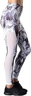 Prozis 134 X-Sense 紧身裤 - 摩尔大理石色 S/灰色