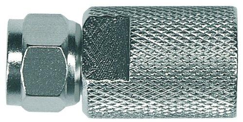 Axing CFS 7-02 F-Stecker mit Schraubanschluss, für Kabel mit 10,4 mm Außendurchmesser RG11 Erdkabel