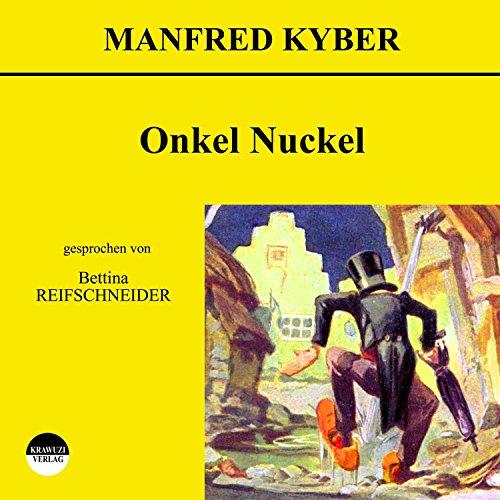 Onkel Nuckel Titelbild