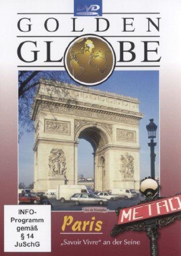 Paris - Golden Globe (Bonus: Normandie)