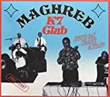 マグレブ・カセット・クラブ:サンテ・ライ、シャウイ、スタイフィ1985-1997