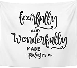 Best bible verse tapestry Reviews