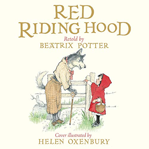 Couverture de Red Riding Hood