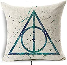 Best deathly hallows pillow Reviews