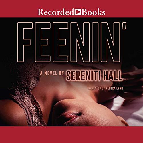 Feenin' audiobook cover art