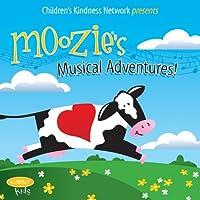 Children's Kindness Network Presents: Moozie's Musical Adventures!