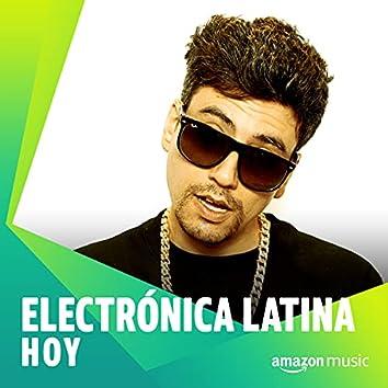 Electrónica Latina Hoy