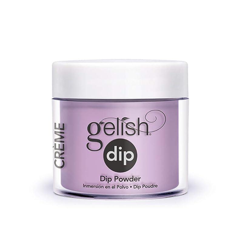 ヒールドル怪しいHarmony Gelish - Acrylic Dip Powder - Dress Up - 23g / 0.8oz