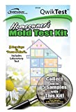 Home & Tools Mold Test Kits - Best Reviews Guide