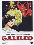 Galileo (DVD) [Italia]