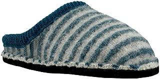 HAFLINGER Cathy Unisex Wool Slippers