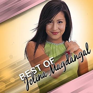 Best of Jolina Magdangal