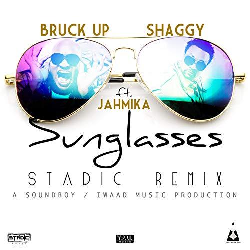 Sunglasses (Instrumental)