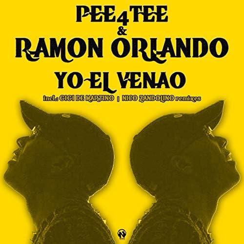 Pee4tee & Ramón Orlando