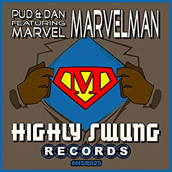 Marvel Man (feat. Marvel)