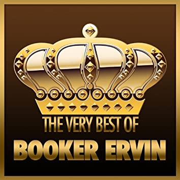 The Very Best of Booker Ervin