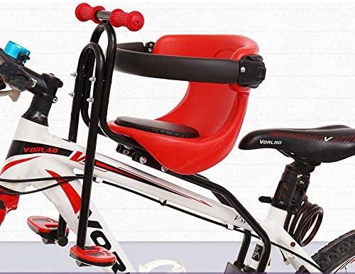 Eton Front Mounted Baby Bike Seat Universal Kids Bike Seat for Children Front Mount Bike Child product image