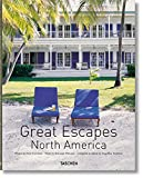 ju-Great Escapes - North America 2nd édition